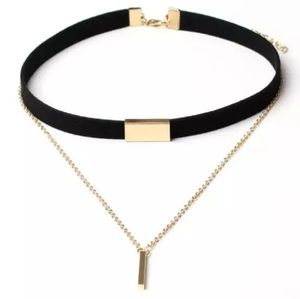 Brand new choker necklace